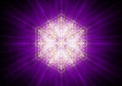 The Violet Flame The Soul Intention