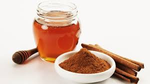 Cinnamon and Honey
