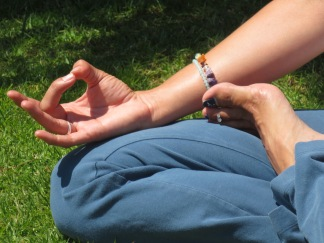 Heart Chakra Right Hand