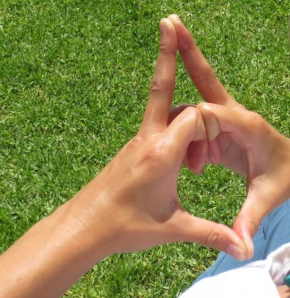 Third Eye Mudra (5)